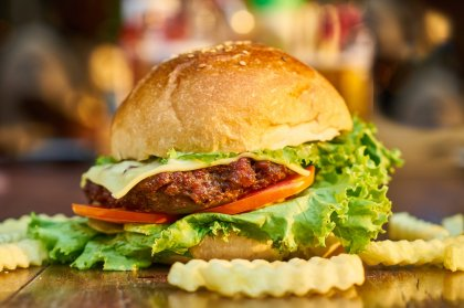 Where to get a great burger on Ibiza