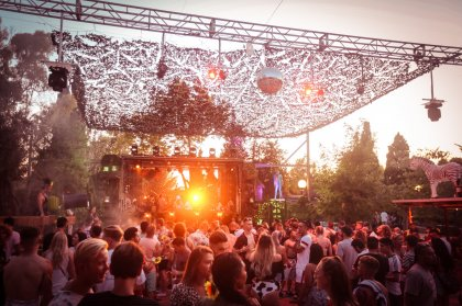 The Zoo Project unveils September line-up and two special dates