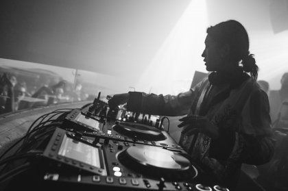Best tunes from Sven Väth and Peggy Gou at Cocoon