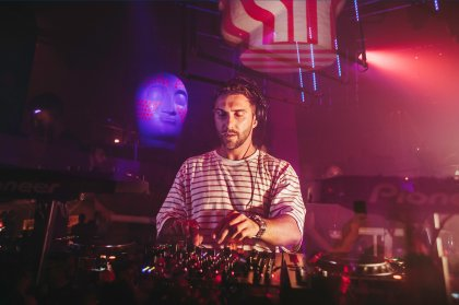 Video: 82 seconds with Hot Since 82