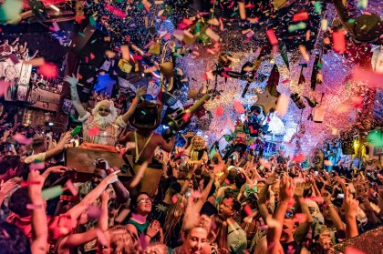 elrow reveals theme and line-up of closing