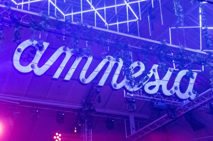 Amnesia announces closing party date