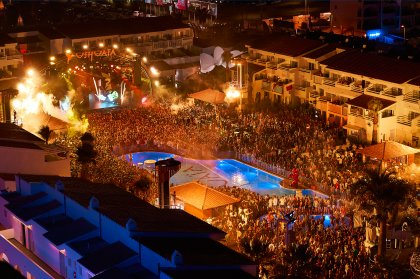 Kygo smashes closing party at Ushuaïa