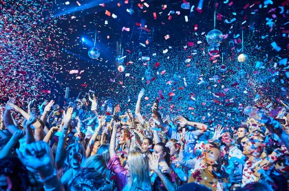 Best closing parties in September on Ibiza