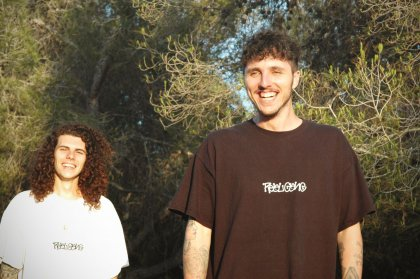 Real Gang announce open-air party extravaganza