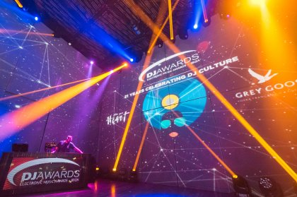 The DJ Awards 2018: the winners and the scoops