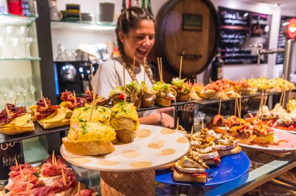 5 of the best tapas and pincho joints in Ibiza Town