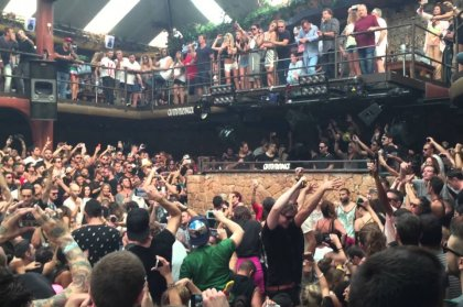 12 DJs confirmed for Amnesia's closing party