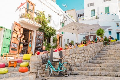 Things to do this month on Ibiza - October 2018