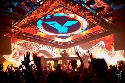 10 tracks that smashed Eric Prydz closing