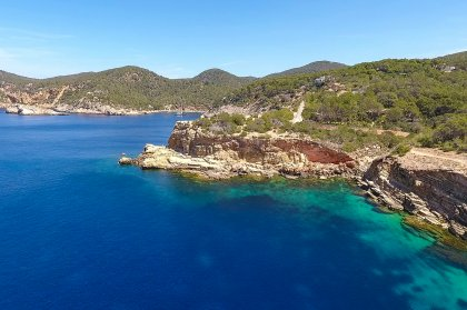 The most underrated places on Ibiza