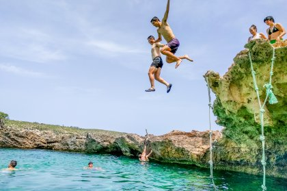 Fun activities to do on Ibiza right now