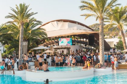 Free Cocoon encore party at Destino this Saturday