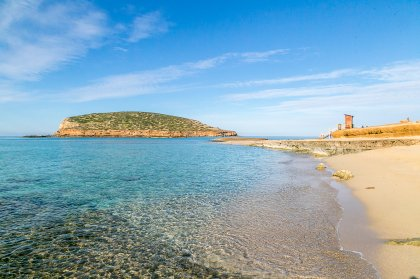 9 reasons why we love low-season Ibiza