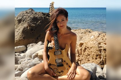 Ibiza band Alamar presents music born on the island