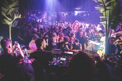 Best tunes from Heart Factory at HEART Ibiza