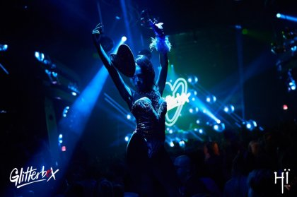Glitterbox returns to Hï Ibiza for 2019