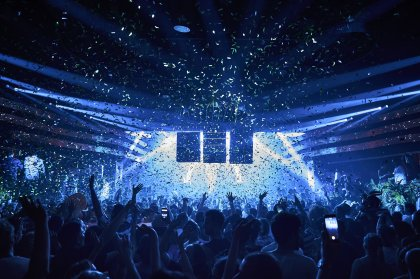 Hï Ibiza and Ushuaïa reveal 2019 opening party date