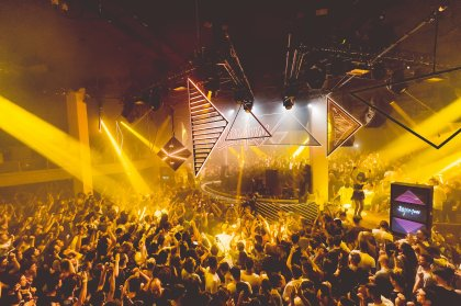 Clubbing like a boss: preparing for Ibiza 2019