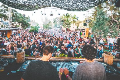 The Zoo Project announces 2019 dates