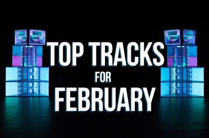 Hot new tracks for February 2019