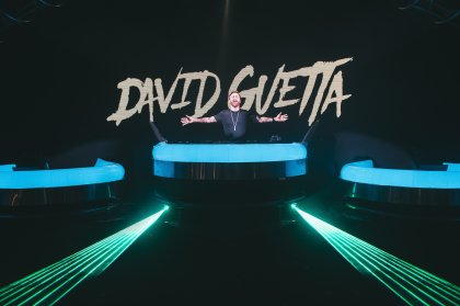 David Guetta moves to Hï Ibiza
