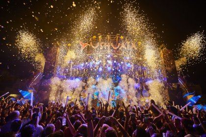 Tomorrowland returns to Ushuaïa this summer