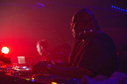 Top Ibiza streams: Carl Cox at RESISTANCE