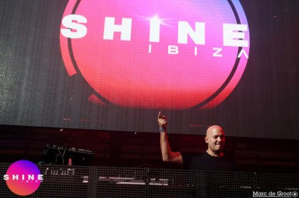 SHINE Ibiza drops full line-up details