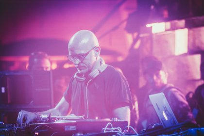Top Ibiza streams: Sven Väth at IMS Dalt Vila
