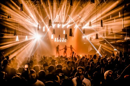ABODE continues at Amnesia