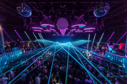 Hï Ibiza announce brand new BODYWORKS residency