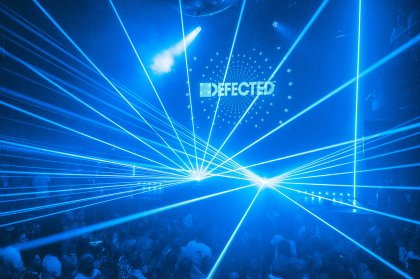 Defected drops line ups for first half of the season