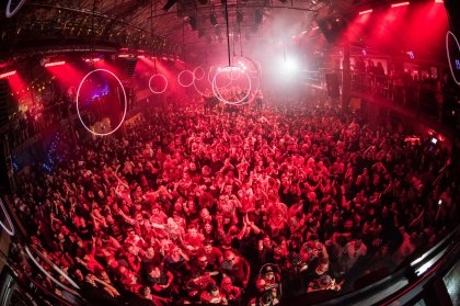 Cocoon reveals more 2019 Ibiza dates
