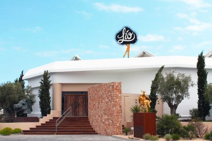 Felix Da Housecat heads to Lío Ibiza