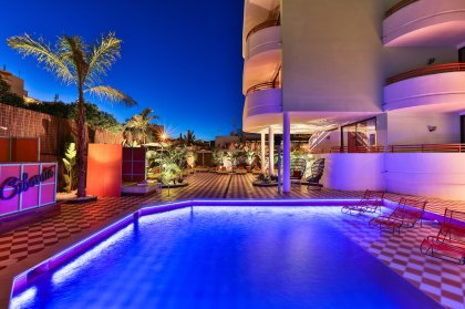 Staying in and around San Antonio, Ibiza: high-end to budget