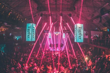 Together set for bass-filled Ibiza summer in 2019