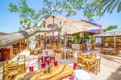 Where to eat on Ibiza - Easter 2019