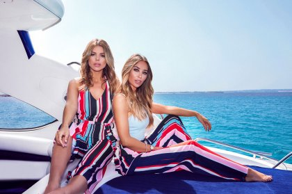 Enter Boats Ibiza's prize draw for fun and fashion at sea