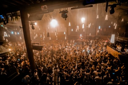 ABODE releases Ibiza 2019 DJ roster