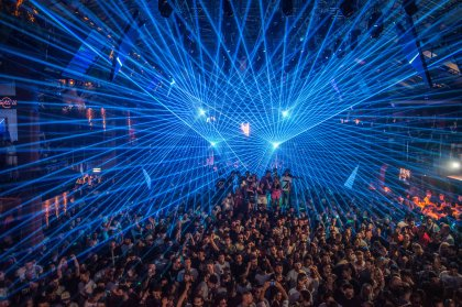 Amnesia cierra el line-up de su opening party