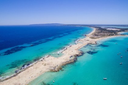 Great ways to visit Formentera