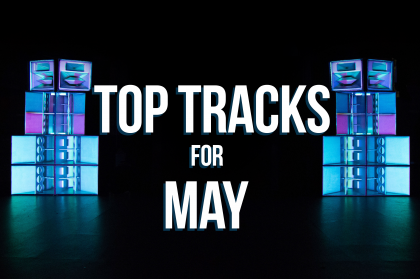 Hot new tracks for May 2019