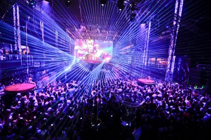 Brutal Ibiza brings Latin urban music to Privilege