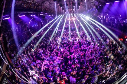 Cocoon20's Amnesia line-ups have landed