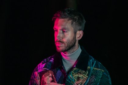 Calvin Harris confirms his Ushuaïa Ibiza guests