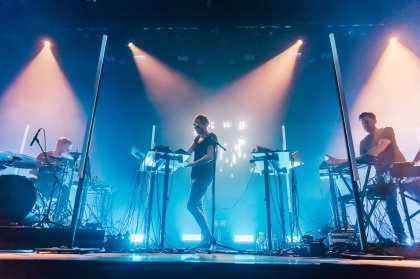 Jan Blomqvist announces pair of specials