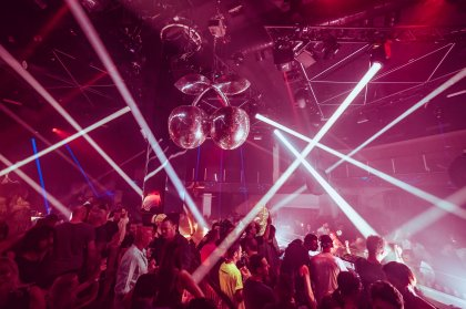 Martin Solveig takes over Pure Pacha residency