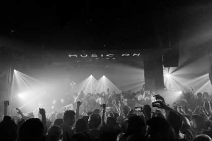 Music On at Pacha - the verdict