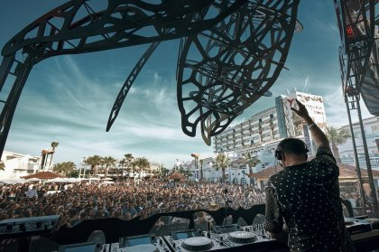 Sounds of Ibiza 2019 playlists on Apple Music now